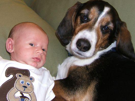 umm...did you say something dad?