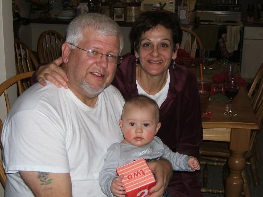 Poppi & Nana